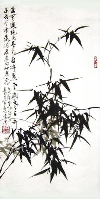 Bamboo and Chinese, Bamboo and Chinese Culture