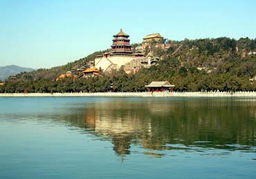 Chinese Garden Information