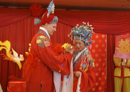 Chinese culture, China Culture information