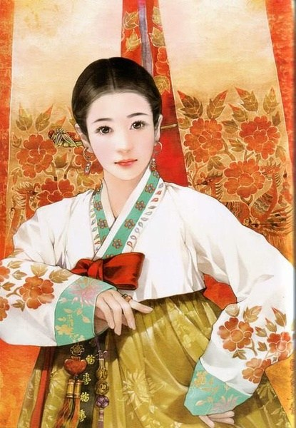 Korean Women Dress And Accessories Female Dresses And