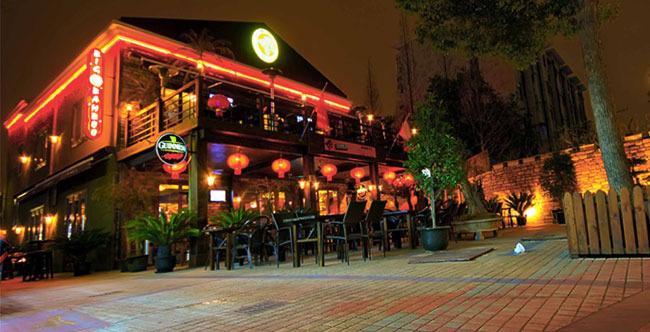 Shanghai Street Food Guide